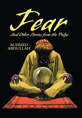 9781592242337: FEAR and Other Stories from the Pulps