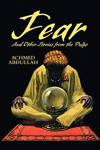 9781592242375: FEAR and Other Stories from the Pulps
