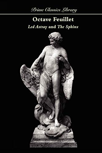 9781592242474: LED ASTRAY and THE SPHINX