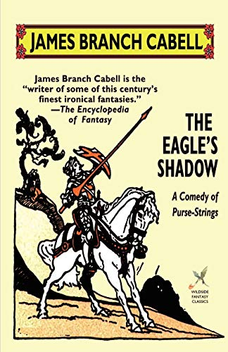 9781592242597: The Eagle's Shadow