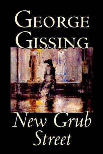 9781592245314: New Grub Street