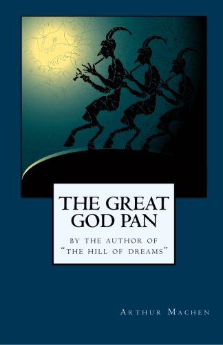 9781592246052: The Great God Pan