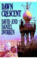 Dawn Crescent (1592246133) by David Dvorkin