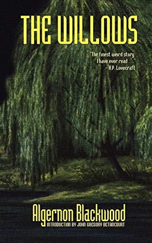 9781592246205: The Willows
