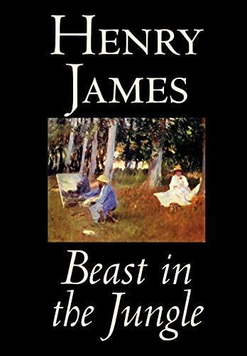 9781592246267: Beast in the Jungle by Henry James, Fiction, Classics