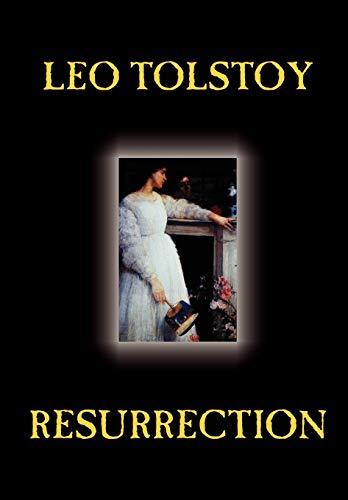 Resurrection by Leo Tolstoy, Fiction, Classcs: Tolstoy, Leo