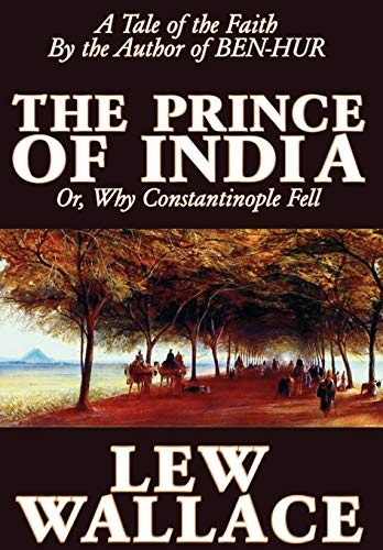 9781592246915: The Prince of India