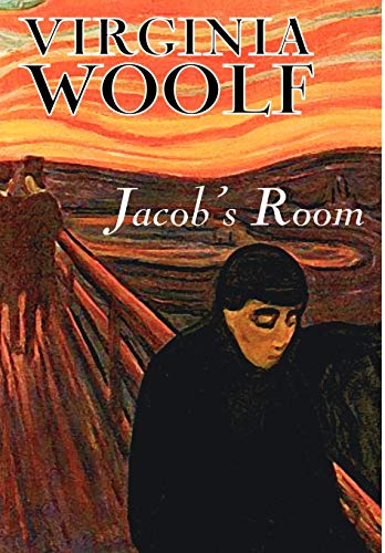 9781592246991: Jacob's Room by Virginia Woolf, Fiction, Classics, Literary