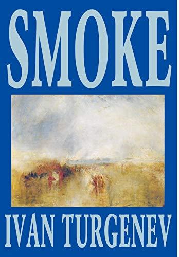 9781592247691: Smoke