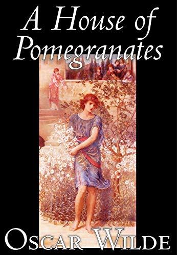 9781592248025: A House of Pomegranates
