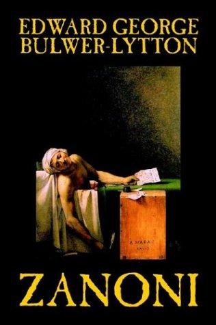 9781592248407: Zanoni by Edward George Lytton Bulwer-Lytton, Fiction, Occult & Supernatural