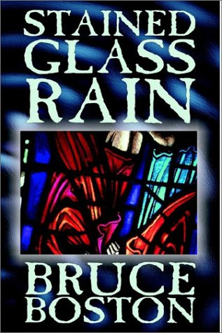 9781592249404: Stained Glass Rain