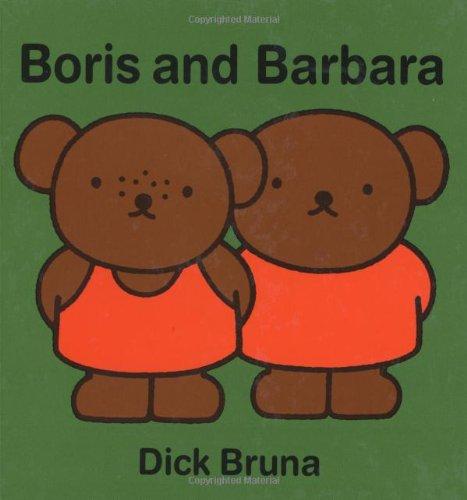 9781592260126: Boris and Barbara