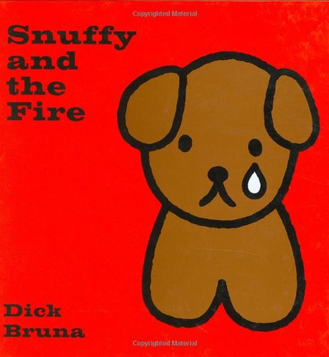 9781592260140: Snuffy and the Fire (Miffy (Big Tent Entertainment))