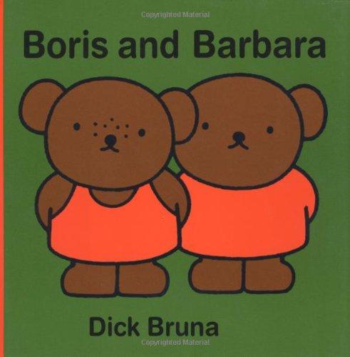 9781592260270: Boris and Barbara
