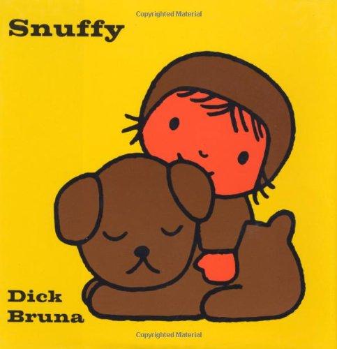 Snuffy: Bruna, Dick