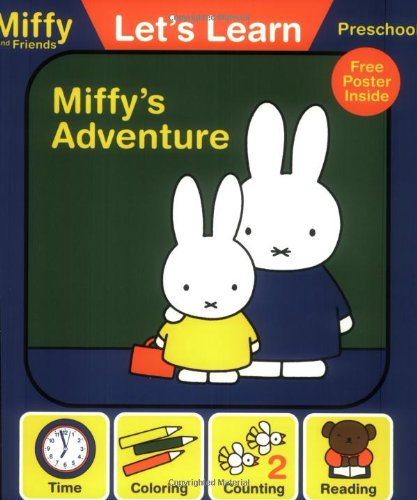 9781592261710: Let's Learn: Miffy's Adventure