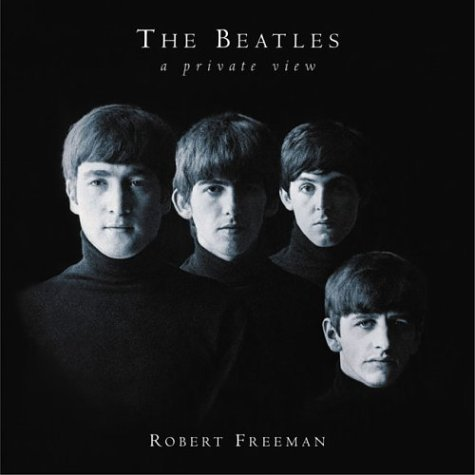 9781592261765: The Beatles: A Private View