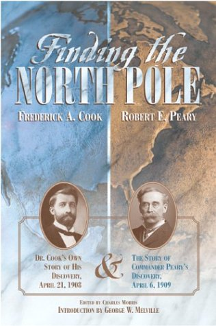 9781592280728: Finding the North Pole