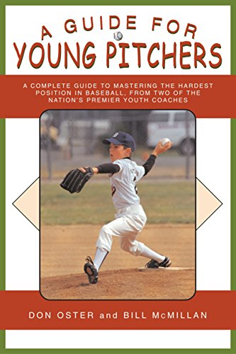 A Guide for Young Pitchers (Young Player's) (1592280900) by Don Oster; Bill McMillan