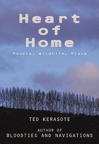 9781592280940: Heart of Home: People, Wildlife, Place