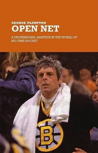 9781592281206: Open Net
