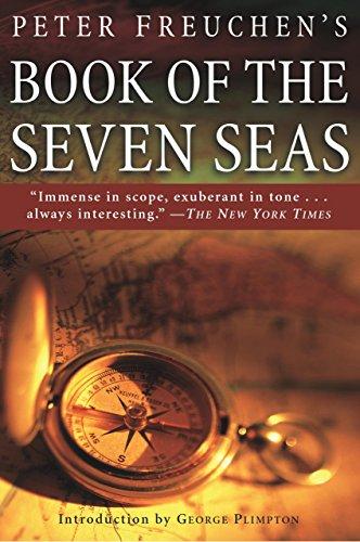 9781592281251: Peter Freuchen's Book of the Seven Seas