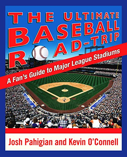 9781592281596: The Ultimate Baseball Road-Trip: A Fan's Guide to Major League Stadiums