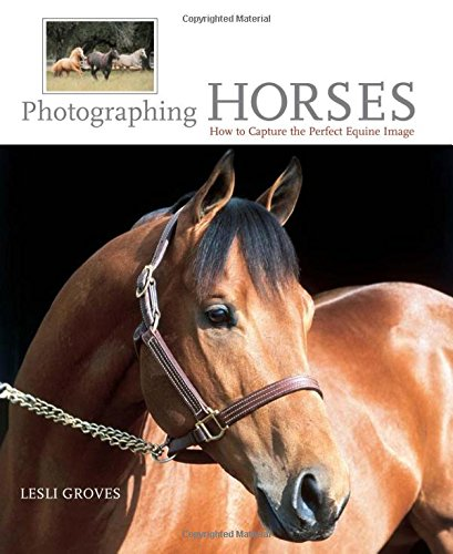 9781592282302: Photographing Horses: How To Capture The Perfect Equine Image