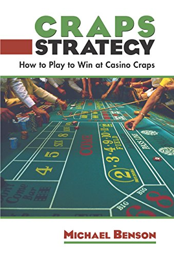 9781592282982: Craps Strategy: How to Play to Win at Casino Craps