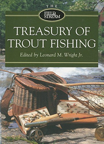 9781592283064: The Field & Stream Treasury of Trout Fishing