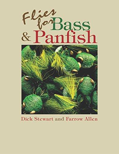 9781592283088: Flies for Bass & Panfish
