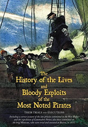 The History of the Lives and Bloody: Lyons Press