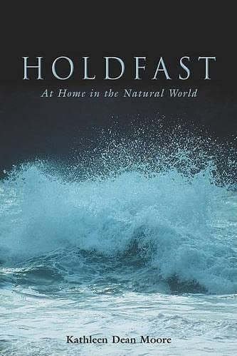 9781592283279: Holdfast: At Home in the Natural World
