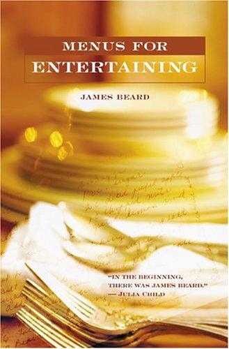 9781592283415: Menus for Entertaining