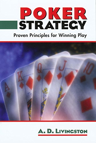 9781592283521: Poker Strategy: Proven Principles for Winning Play