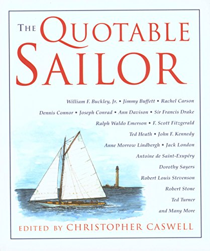 9781592283569: The Quotable Sailor