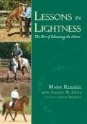 9781592283606: Lessons in Lightness: The Art of Educating the Horse