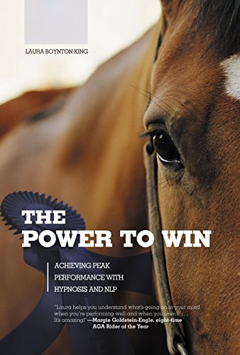 9781592283958: The Power to Win: Achieving Peak Performance with Hypnosis and NLP