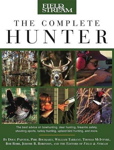 The Complete Hunter: Doug Painter, Phil