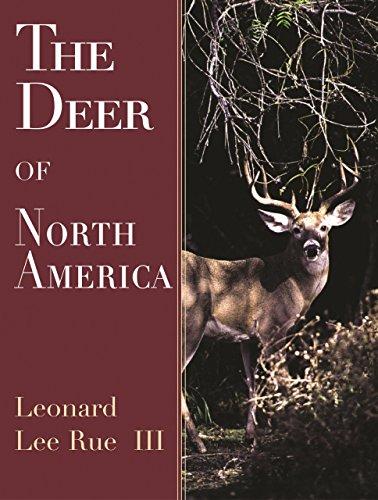 9781592284658: The Deer of North America
