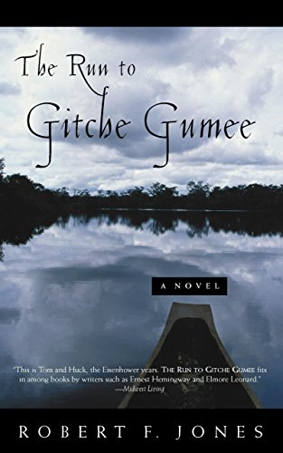 9781592285082: The Run to Gitche Gumee: A Novel