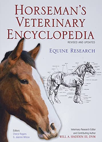 9781592285273: Horseman's Veterinary Encyclopedia, Revised and Updated