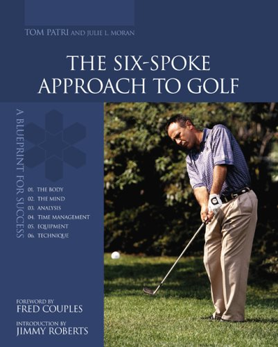9781592285419: The Six-Spoke Approach to Golf