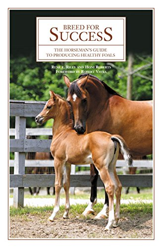 9781592286041: Breed for Success: The Horseman's Guide to Producing Healthy Foals