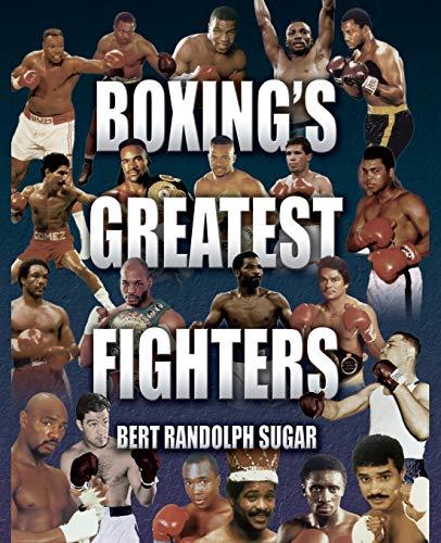 Boxing's Greatest Fighters: Sugar, Bert Randolph