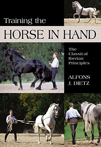 Training the Horse in Hand: The Classical