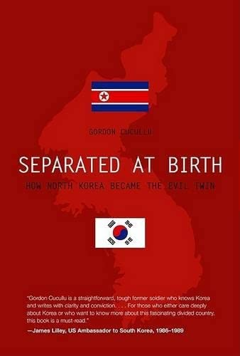 9781592287819: Separated at Birth: How North Korea Became the Evil Twin