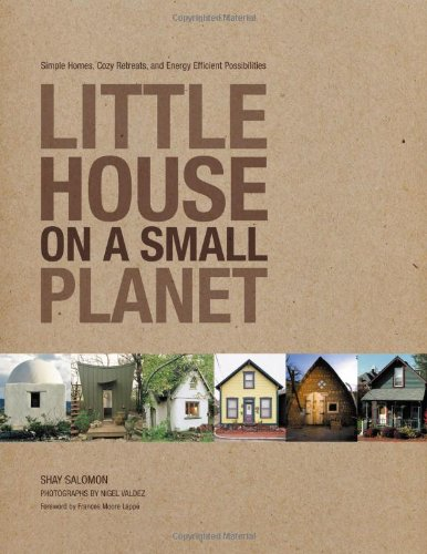 Little House on a Small Planet: Simple: Shay Salomon