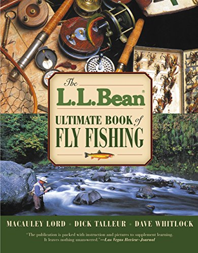 9781592288915: L.L. Bean Ultimate Book of Fly Fishing